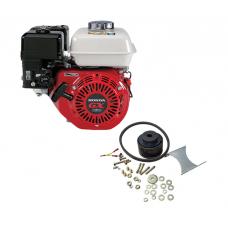 Привод бензиновый Grost D.ZMU.H для универсальной затирочной машины