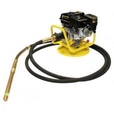 Бензиновый глубинный вибратор Champion CVG424