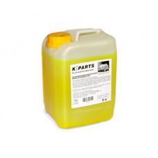 Автошампунь Karcher K-Parts Soft (5л) 9.605-663.0 для бесконтактной мойки, концентрат