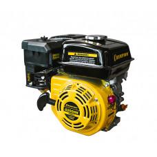 Двигатель бензиновый Champion G200HK 6.5 л.с
