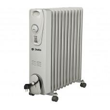 Масляный радиатор Дельта D25F-11