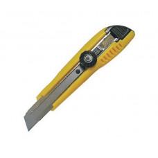 Нож 25мм Бибер 50121 технический усиленный