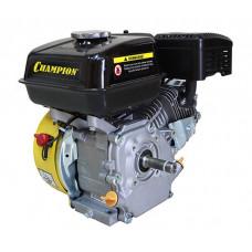 Двигатель бензиновый Champion G120HK 4 л.с