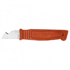 Нож монтера 140мм Россия 78996 (Металлист)