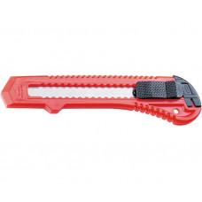 Нож 18мм Matrix 78929 выдвижное лезвие