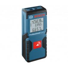 Лазерный дальномер Bosch GLM 30 Professional 0.601.072.500