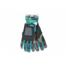 Перчатки Gross 90333 универсальные комбинированные Deluxe, L