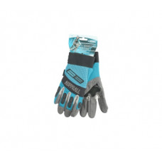 Перчатки Gross 90327 универсальные комбинированные Stylish, L