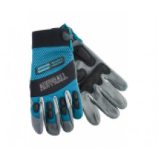 Перчатки Gross 90328 универсальные комбинированные Stylish, XL