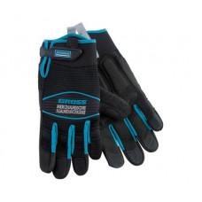 Перчатки Gross 90322 универсальные комбинированные Urbane, XL