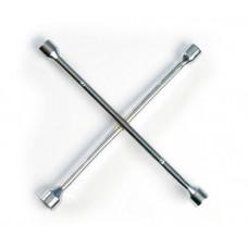 Ключ баллонный крестовой Ермак 766003