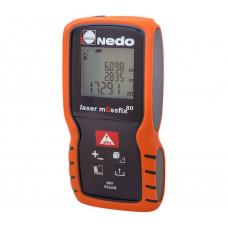 Лазерный дальномер Condtrol Nedo laser mEssfix 80