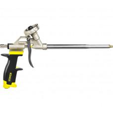 Пистолет для монтажной пены Stayer