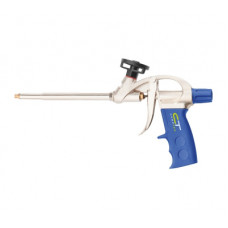Пистолет для монтажной пены Сибртех 88671 усиленный корпус