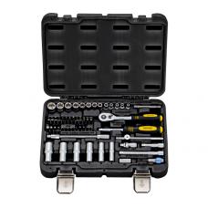 Набор инструментов 55 предметов Berger BG055-14