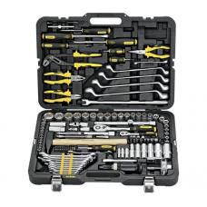 Набор инструментов 131 предмет Berger BG131-1214