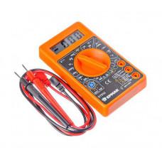 Мультиметр цифровой DT-832 Ермак 660004
