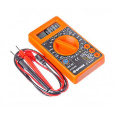 Мультиметр цифровой DT-830B Ермак 660003