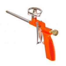 Пистолет для монтажной пены Ермак 641153 пластик