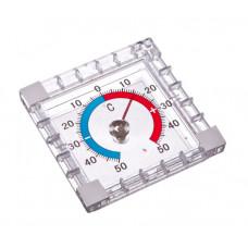 Термометр оконный Биметалл 473036 (-50/-+50) блистер