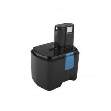 Батарея для аккумуляторной дрели Hitachi (18V; 1.5A/h; Ni-Cd) Sturm CDH1815