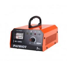 Зарядное устройство Patriot BCI-20MU