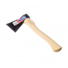 Топор 600 г Труд-Вача 662006 кованный, в сборе Б2, деревянная ручка