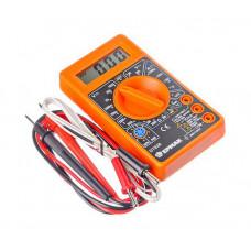 Мультиметр цифровой DT-838 Ермак 660005