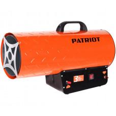 Пушка тепловая газовая Patriot GS 50