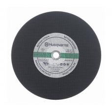Абразивный диск Husqvarna по стали 5040007-03