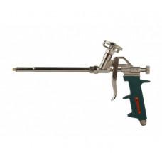 Пистолет для монтажной пены Sturm 1073-06-01 тефлоновое покрытие иглы, доп.насадки Professional