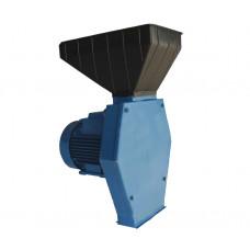 Зернодробилка Эликор 1 исполнение 2 для зерна (роторный молотковый нож)