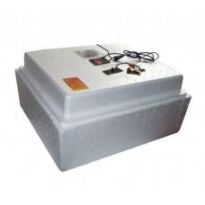 Инкубатор Несушка БИ-2(м) н/н63 (77 яиц, 220/12В, авт. поворот, цифр/терм.гигрометр)