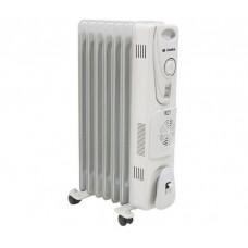 Масляный радиатор Дельта D25F-7