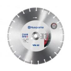 Алмазный диск Husqvarna VN65 5430840-86