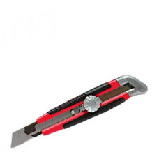 Нож 18мм GD-225 А2 пистолетный с круглым фиксатором