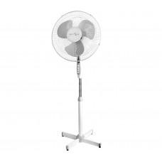 Вентилятор напольный Maxtronic-1619-1 серый