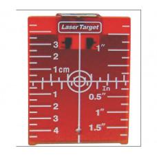 Магнитная мишень для лазерного нивелира