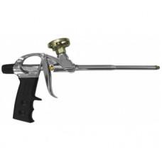 Пистолет для монтажной пены Профи Бибер 60112