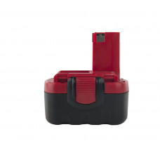 Батарея для аккумуляторной дрели Bosch (14.4V; 1.5A/h; Ni-Cd) Sturm CDB1415
