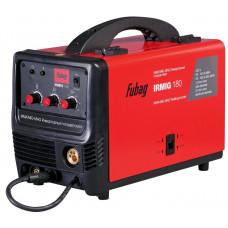 Сварочный аппарат полуавтомат инверторный Fubag IRMIG 180 + горелка FB 250_3м