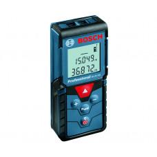 Лазерный дальномер Bosch GLM 40 Professional 0.601.072.900