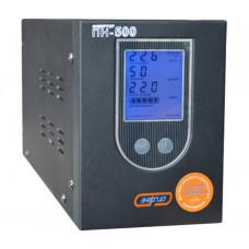 Инверторный синусоидальный источник бесперебойного питания (ИБП) Энергия ПН-500