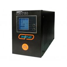 Инверторный синусоидальный источник бесперебойного питания (ИБП) Энергия ПН-750