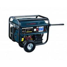 Генератор бензиновый BauMaster PG-87551EX