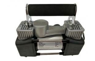 Автомобильный 2х цилиндровый компрессор IBL 662 B