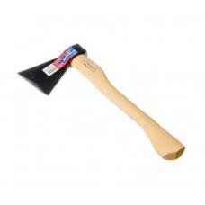Топор 800 г Труд-Вача 662007 кованный, в сборе Б2, деревянная ручка