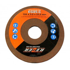 Круг шлифовальный 104x3.2x23.2мм EG-85-C для заточного станка