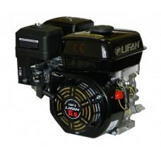Двигатель бензиновый Lifan 168F-2 6.5 л.с