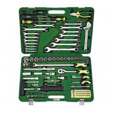 Набор инструментов 105 предметов Арсенал AUTO АА-С1412Р105